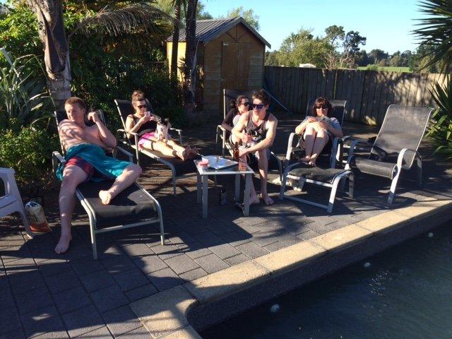 NR kids pool